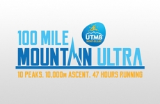 100 Mile Mountain Ultra